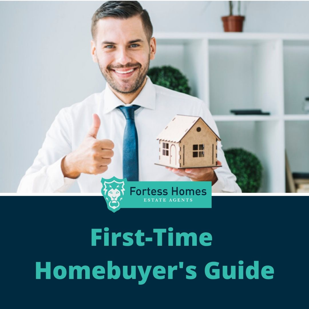 First-Time Homebuyer's Guide