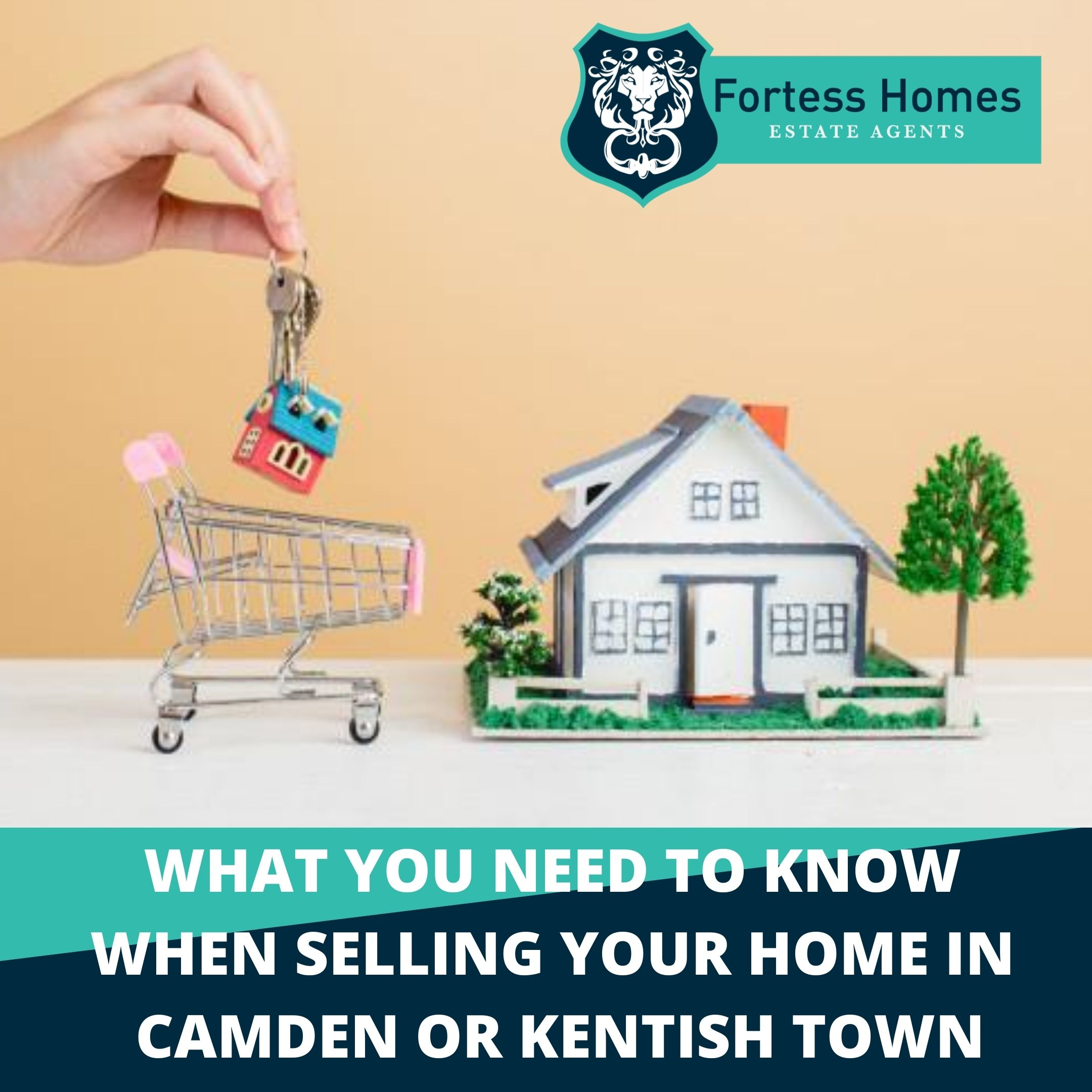 WHAT YOU NEED TO KNOW WHEN SELLING YOUR HOME IN CAMDEN OR KENTISH TOWN