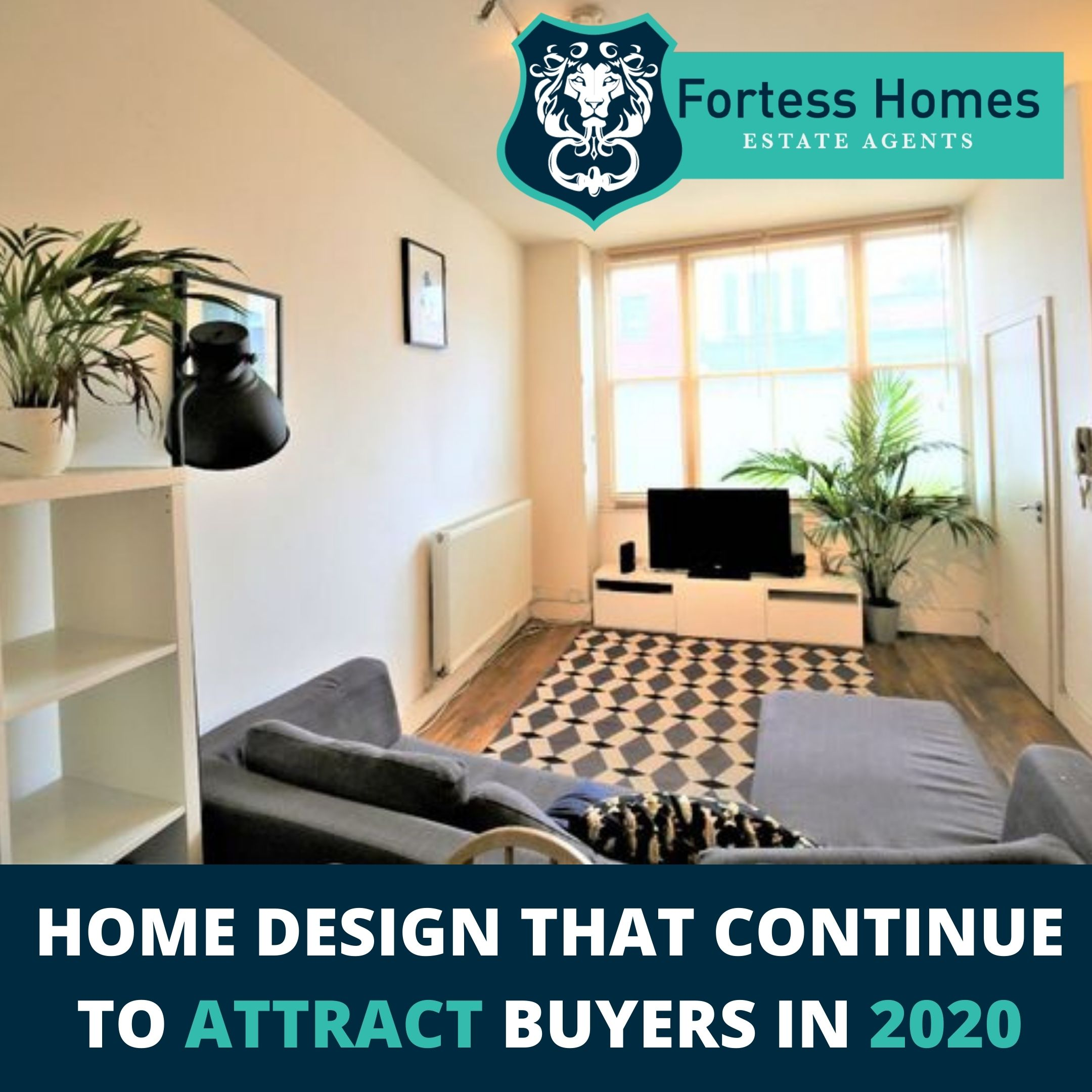 HOME DESIGN THAT CONTINUE TO ATTRACT BUYERS IN 2020