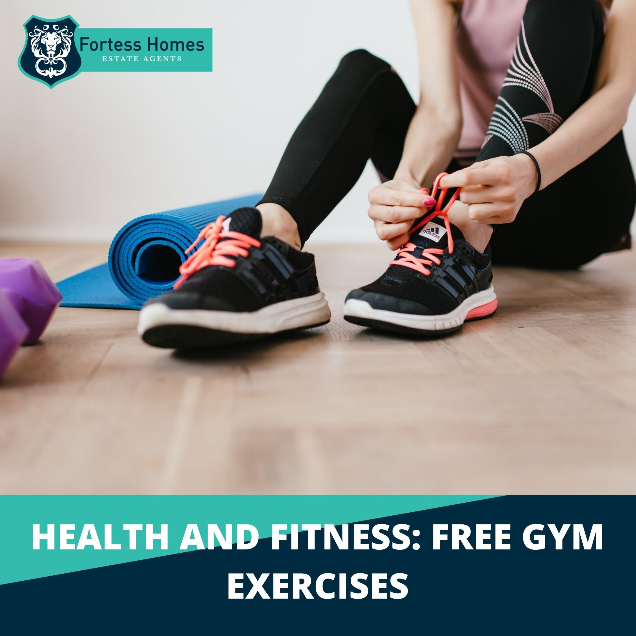 HEALTH AND FITNESS: FREE GYM EXERCISES