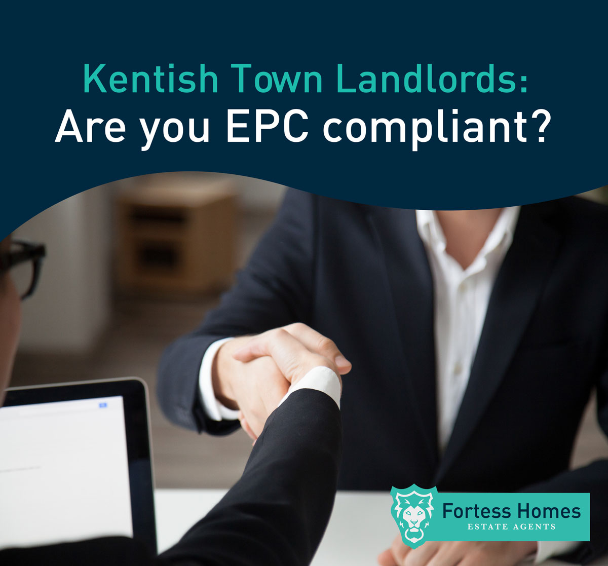 Kentish Town Landlords: Are you EPC compliant?