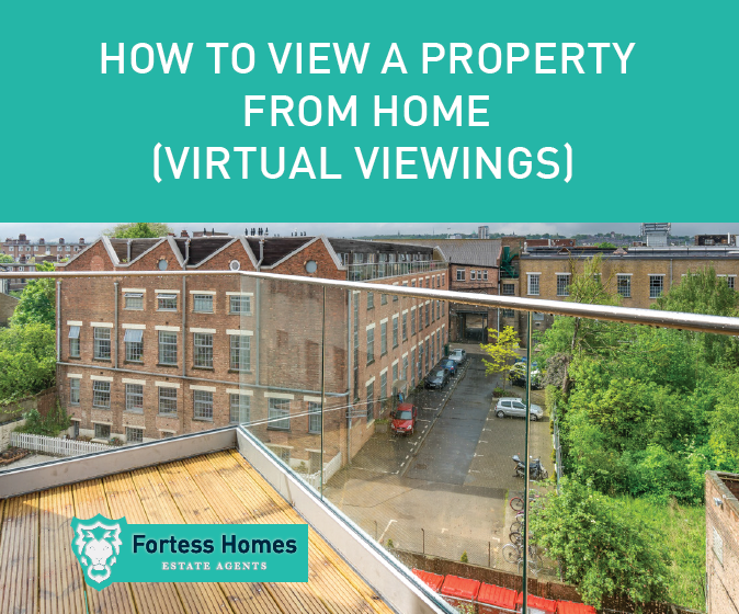 Virtual Viewings: How to view a property from home